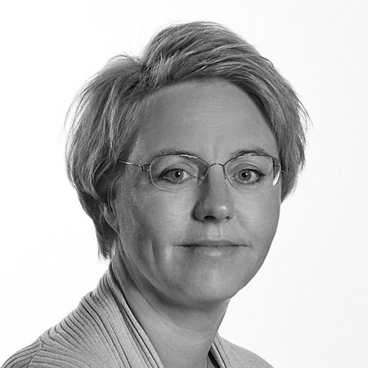 Britt Hafstrøm Johnsen