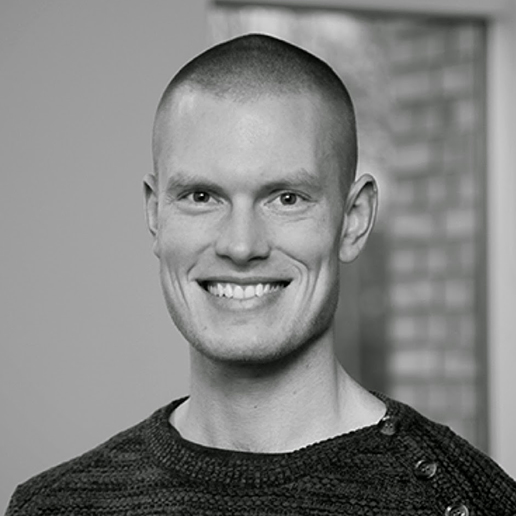 Lars Daniel Rasmussen